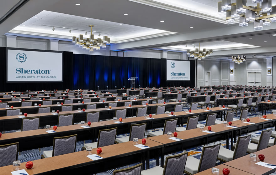 HNAEM 2018 EHS Compliance Management Conference will be held at the Sheraton Austin Hotel at the Capitol in Austin, Texas.