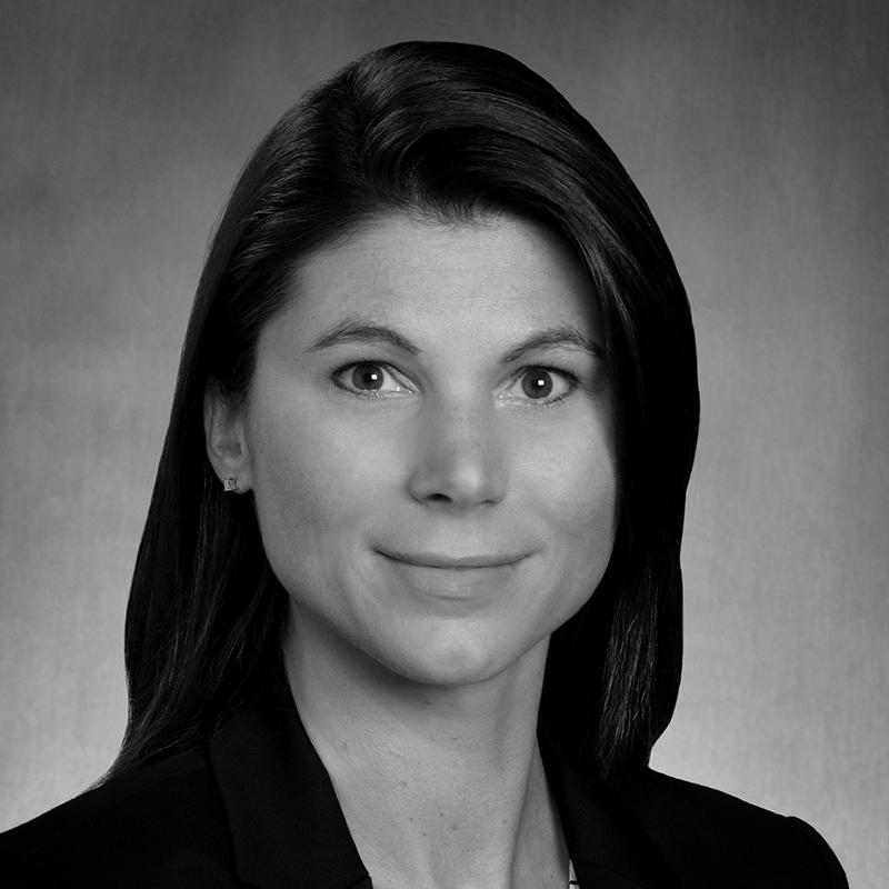 Allison Montgomery, EHS Director; CHQ / Harris Corp.