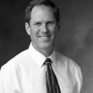 Eric Weber, Vice President of Product Development; McCoy & Associates