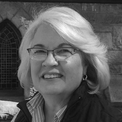 Susan Briggs, Principal Consultant; SLK Briggs
